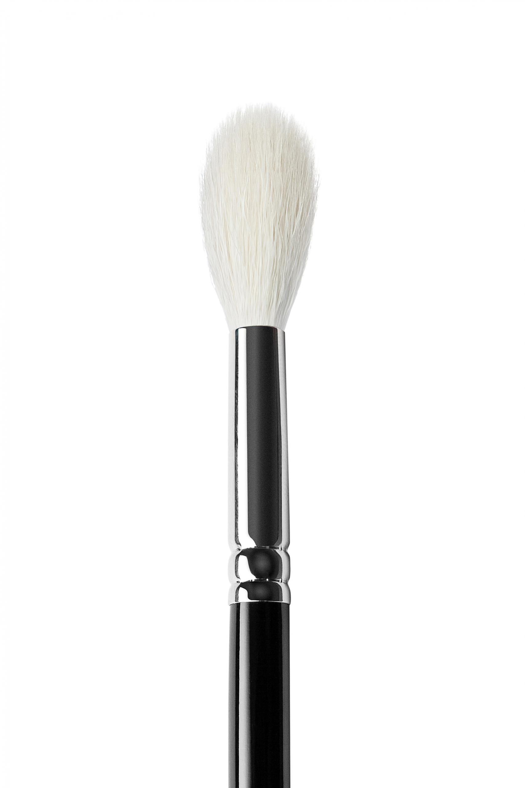 Bristles Concealer brush Annbeauty A10