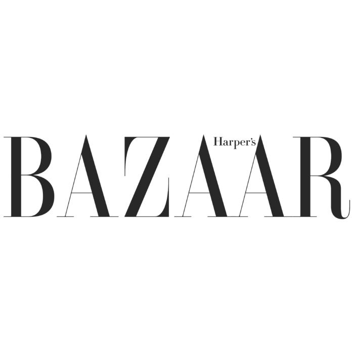 Harpers Bazar логотип