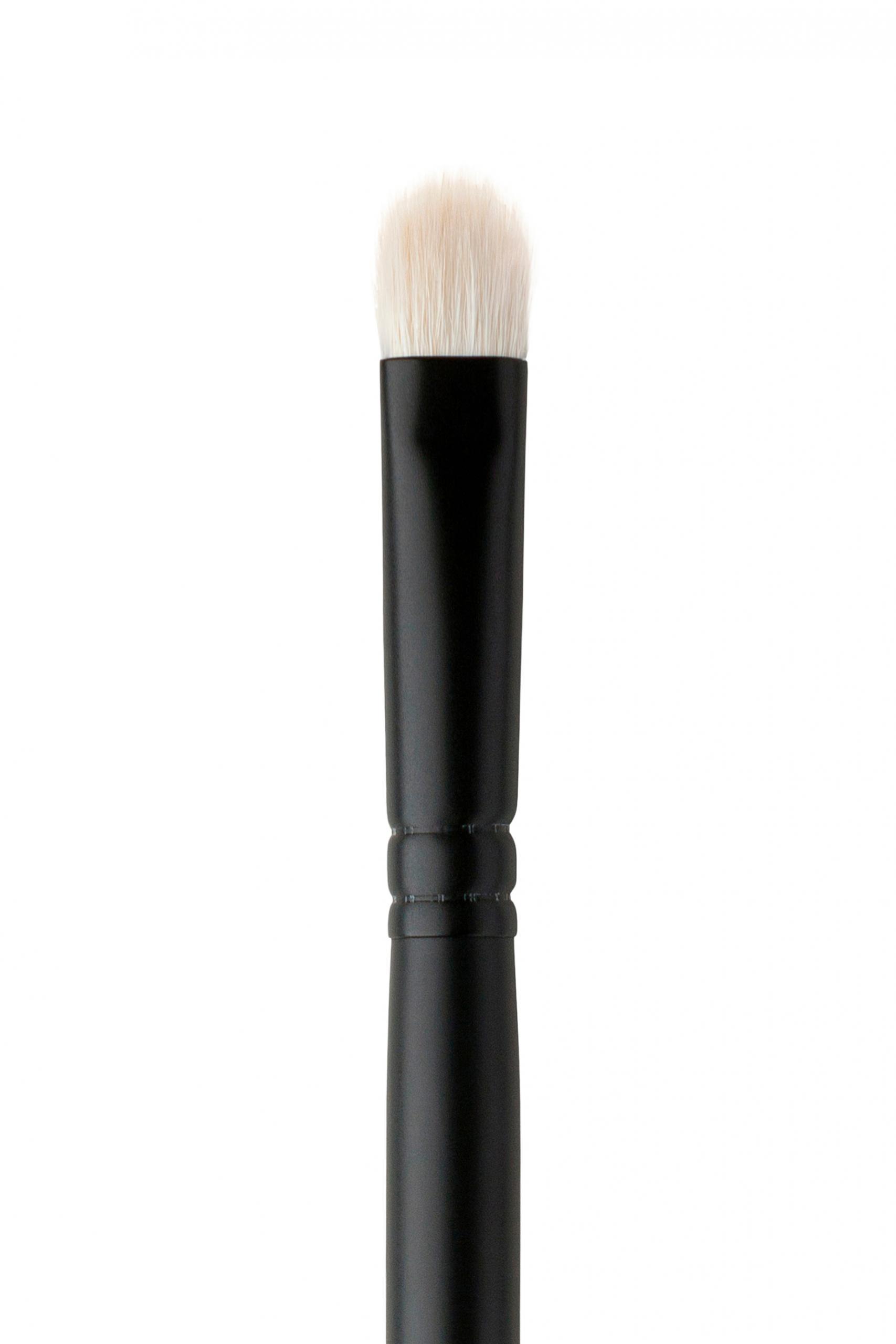 Фото ворса кисти для теней и карандаша Annbeauty S16
