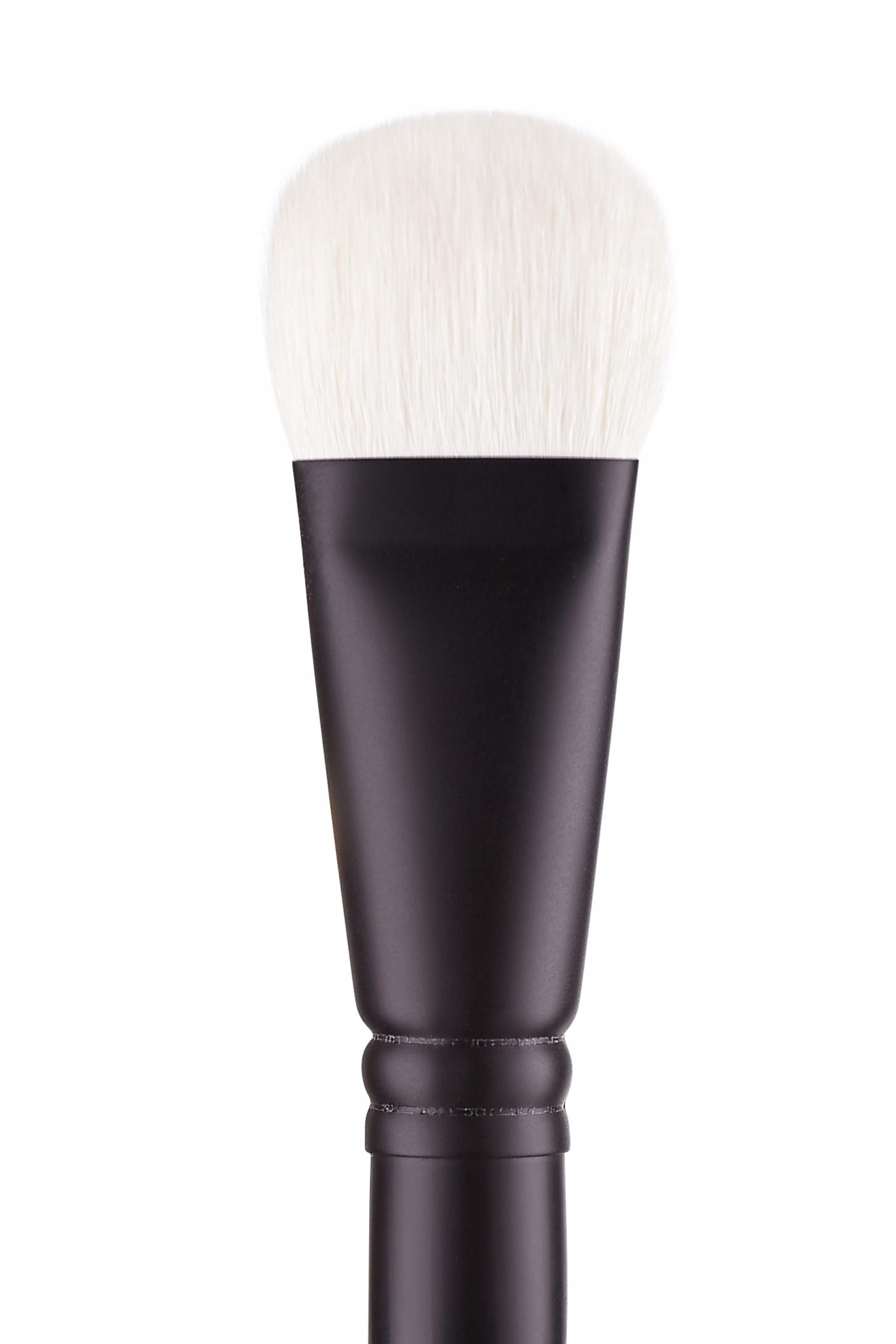 Bristles brushes for tone and cream correction Annbeauty Katakana S21