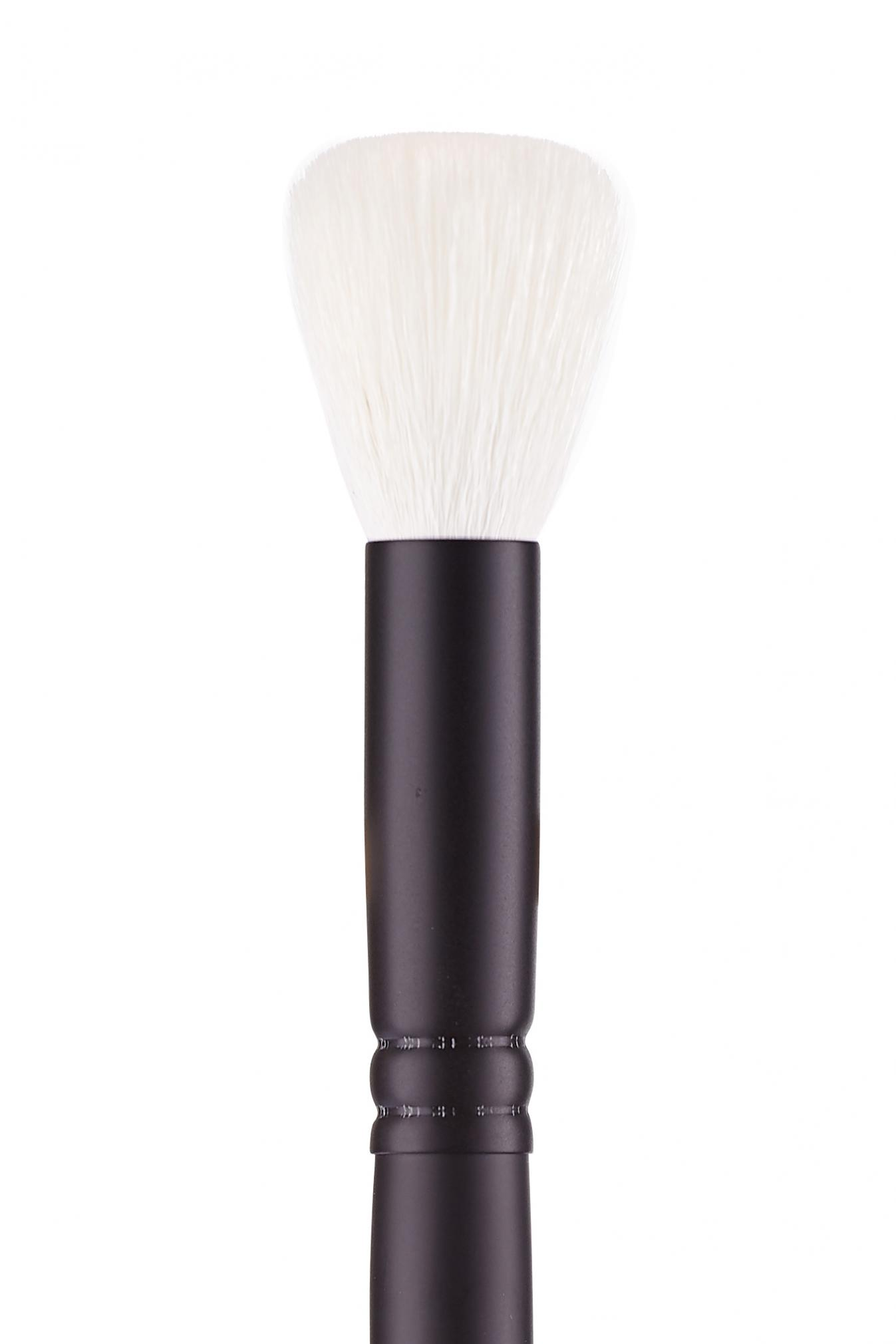 Bristles Powder brush and highlighter Annbeauty Katakana S23