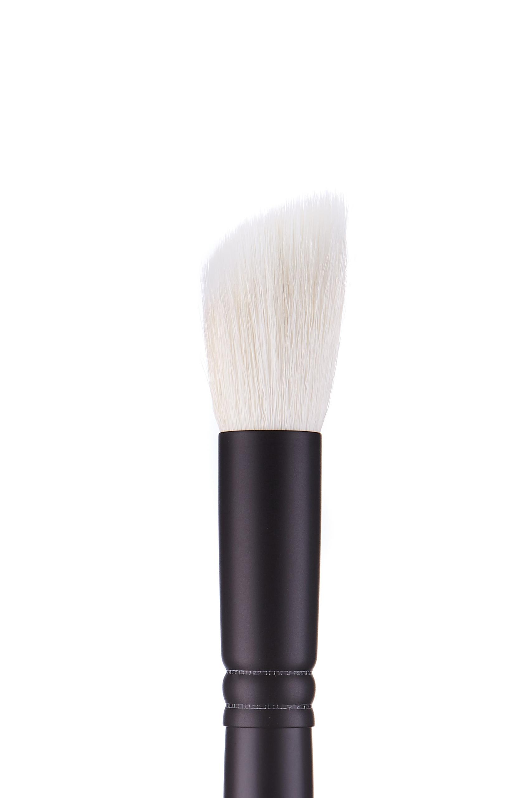 Annbeauty Katakana S26 Sculpting Brush & Cream Blush Pile
