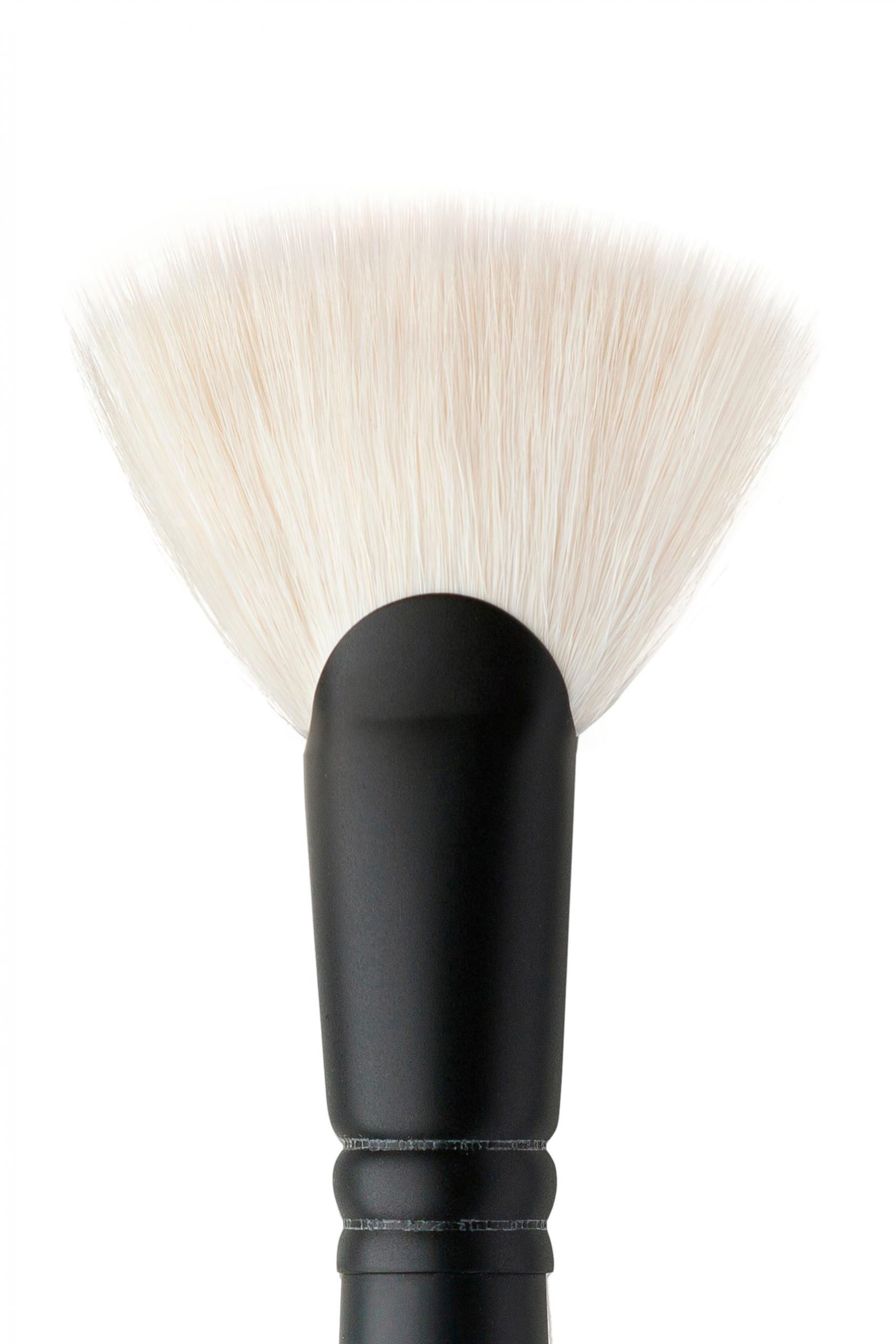 Bristles brushes for tone and cream sculpting Annbeauty Katakana S7