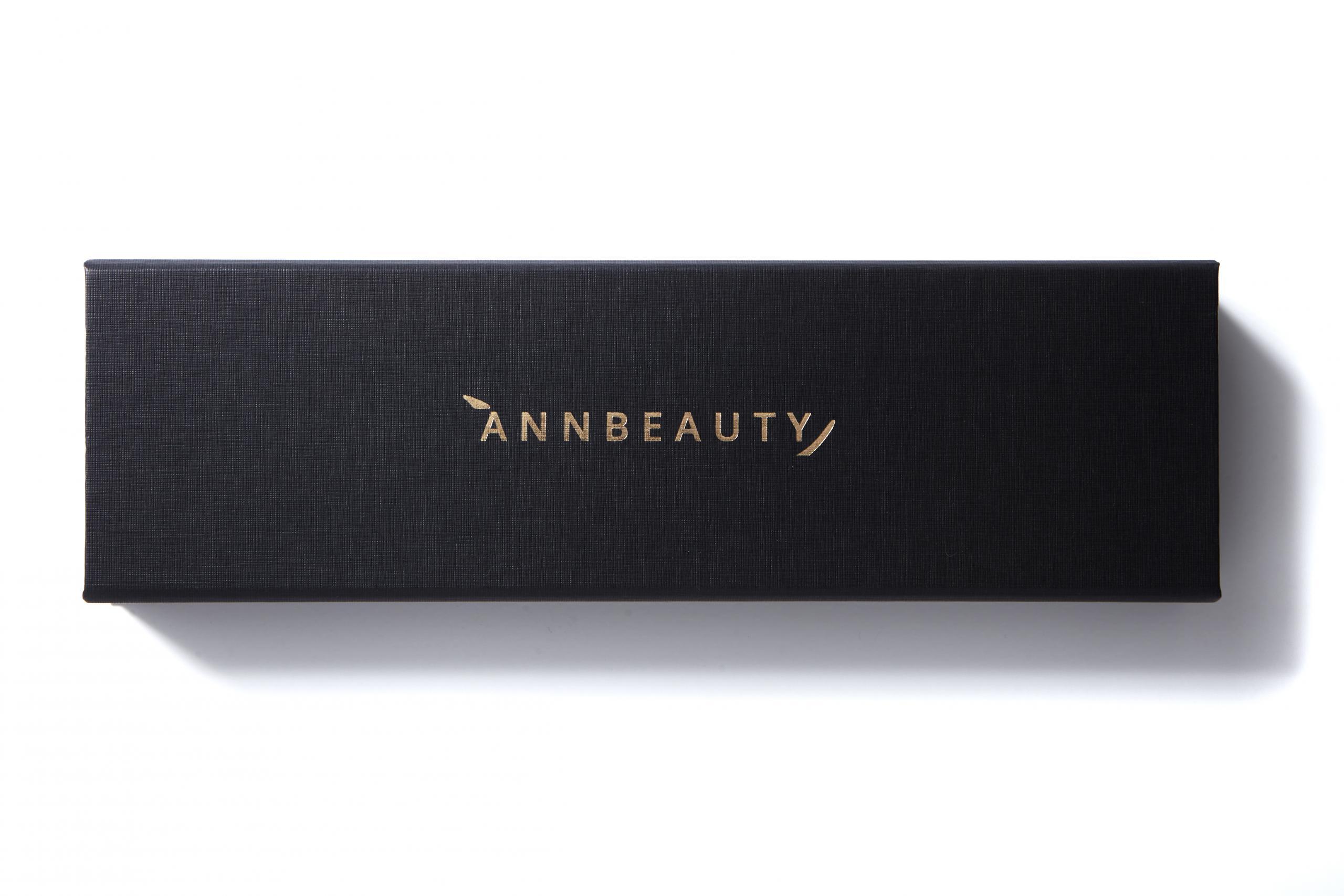 Футляр кисти для макияжа Annbeauty SIGNUM