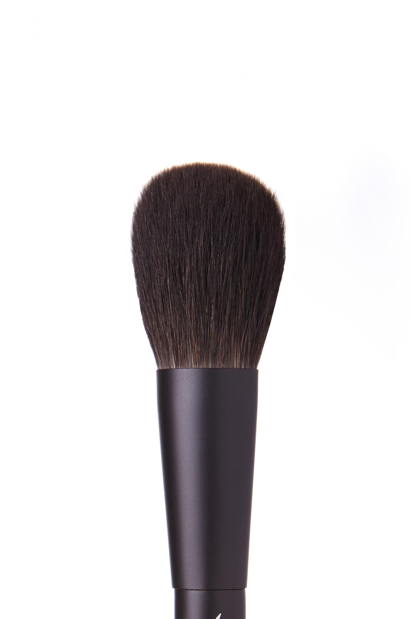 Hair dry brush limited edition SOLO Blush