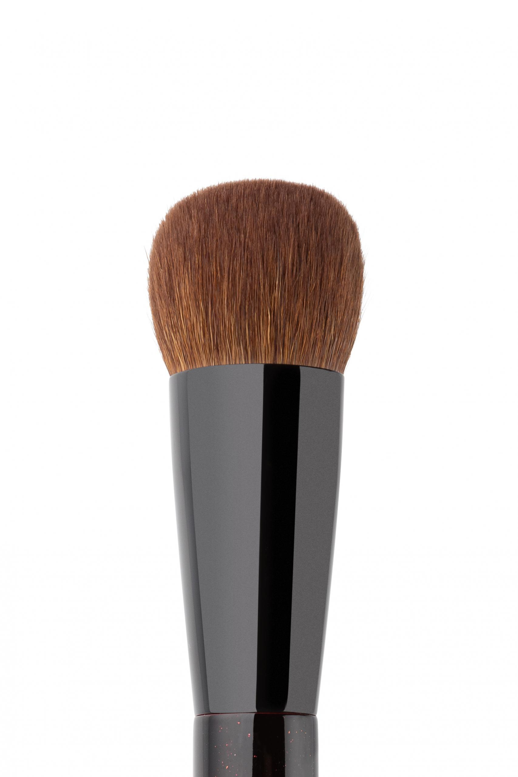 bristles brush for tone Annbeauty STARS1