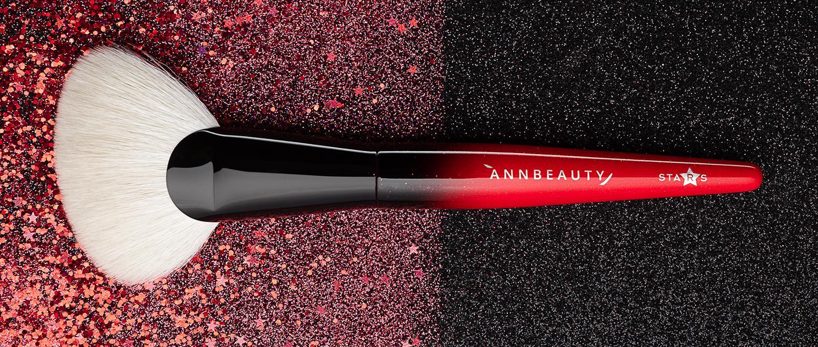 Annbeauty STARS3 кисть