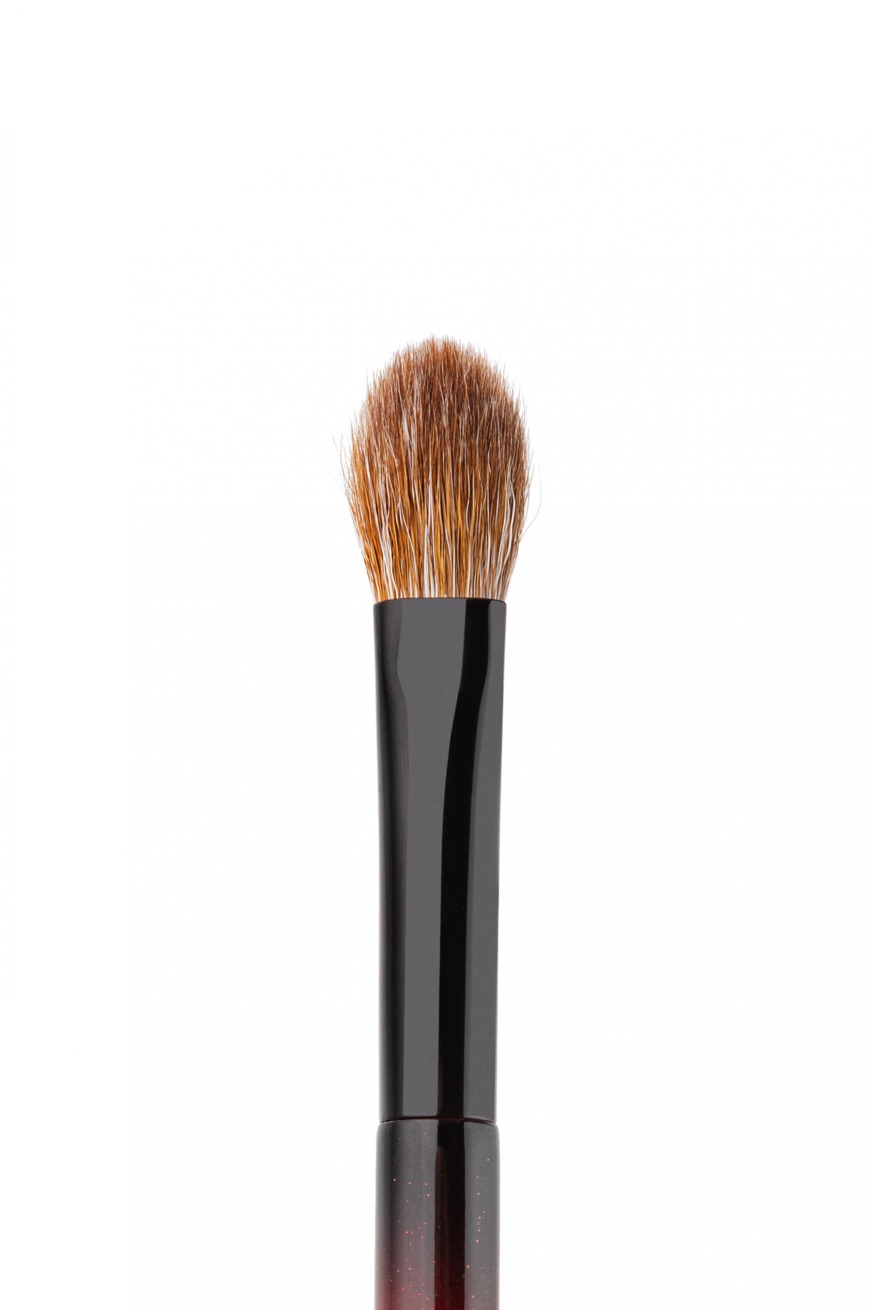 Photo bristles brushes for dry eyes Annbeauty STARS7