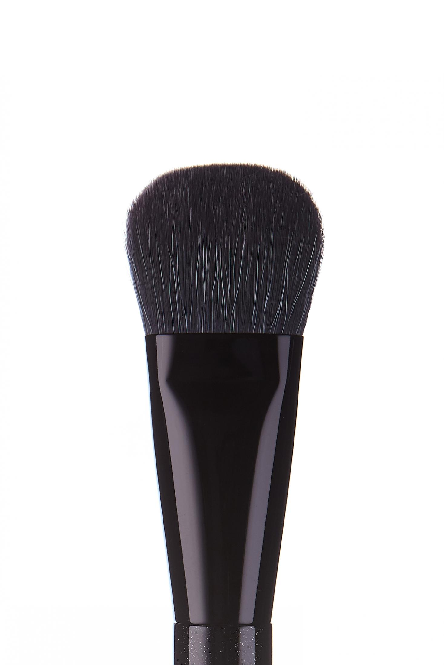 Annbeauty T1 foundation brush hair - Limited Edition