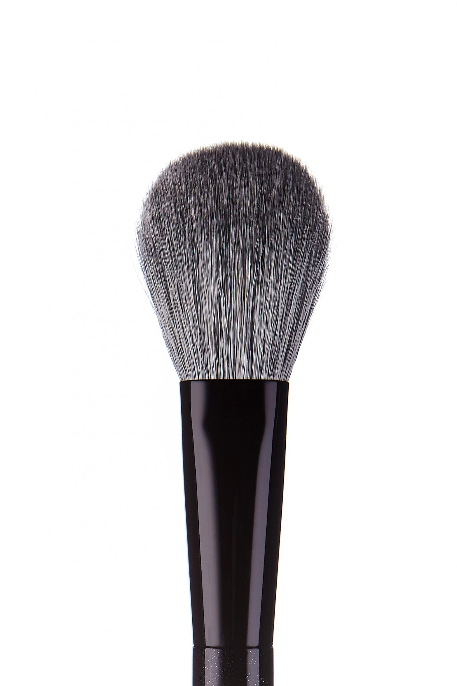 Hair of Annbeauty T2 is for Dry and Creamy texture of Blush and Powder - Limited Edition