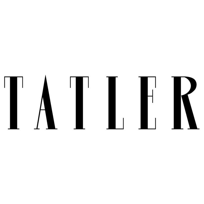 Tatler логотип
