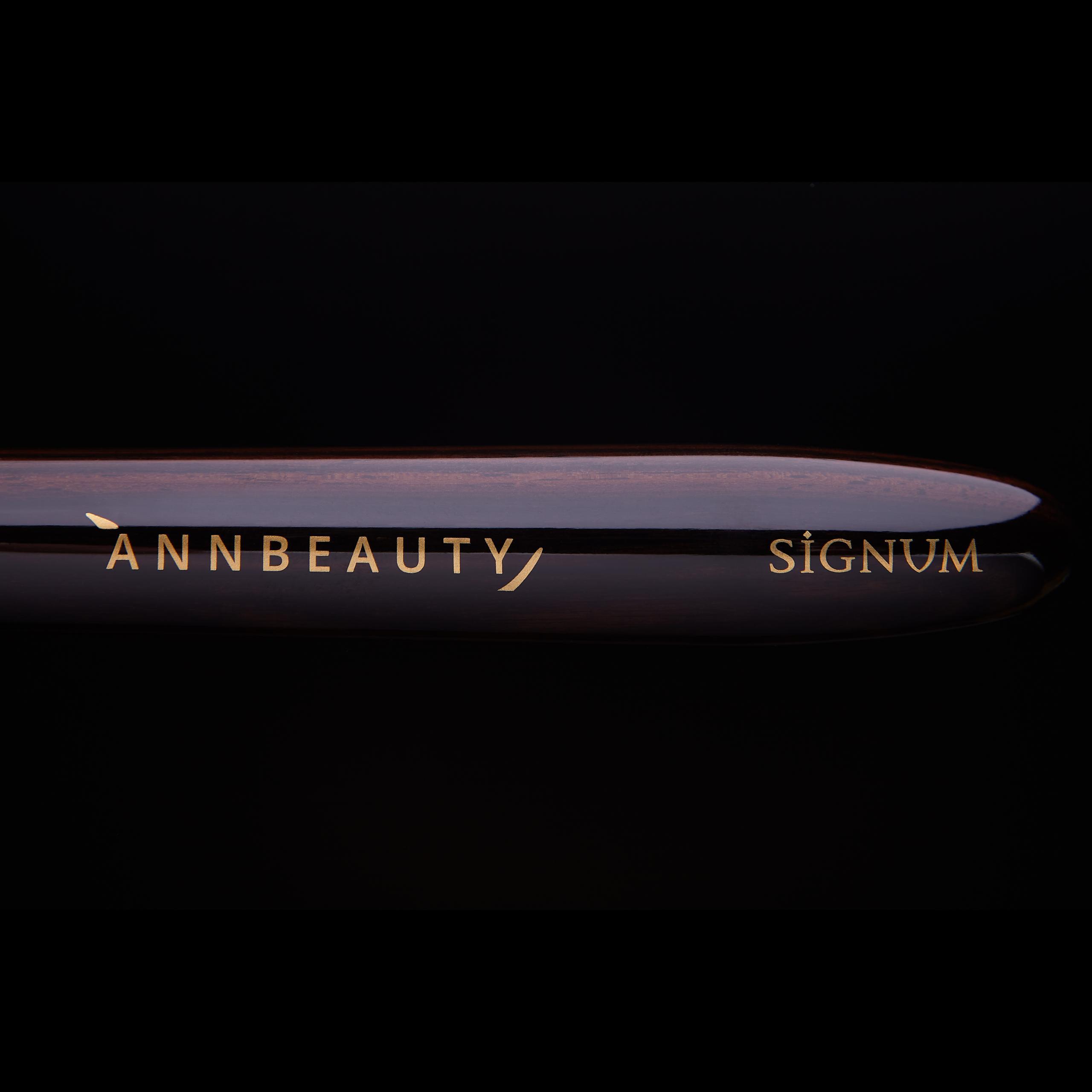 Annbeuty SIGNUM баннер для мобильного